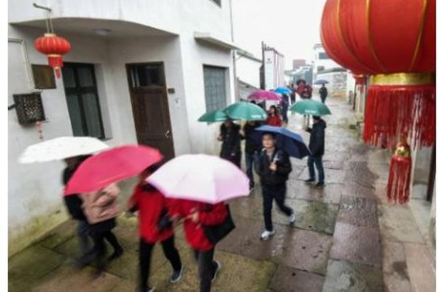 宁波城乡争优提升居民获得感 完成112个城镇综合整治