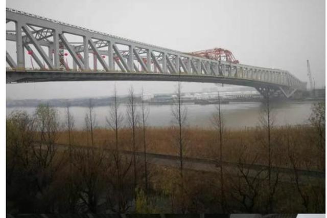 宁波三官堂大桥顺利合龙 计划于9月具备通车条件