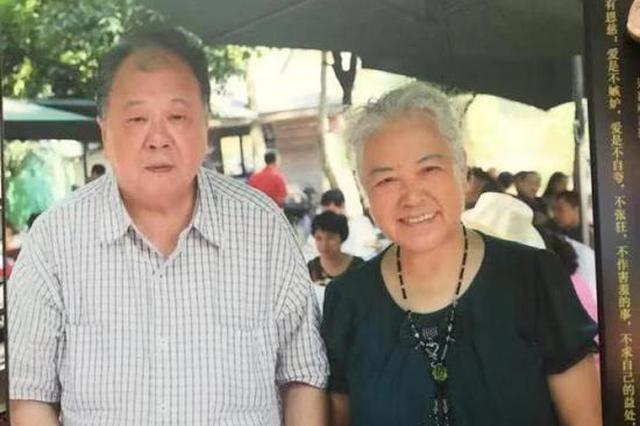 浙八旬夫妻坚持15年给保安送过年礼包 他们就像亲人