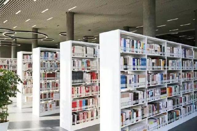 宁波图书馆去年接待读者202万人次
