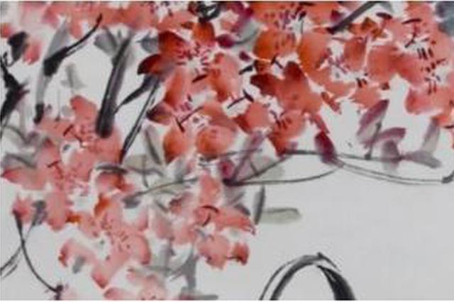 宁波美术馆推出馆藏宁波籍名家系列作品网上展出