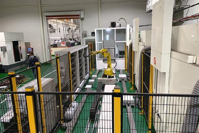 象山企业智能化提升传统制造业免疫力 打造数字工厂