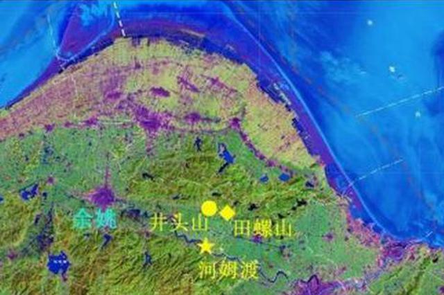 宁波发现距今8000多年遗址 系浙江首个贝丘遗址