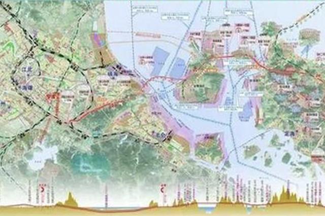 宁波超级跨海工程方案已准备就绪 预计年底正式开建