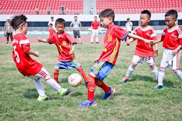 宁波开展各类群众体育活动 更加浓厚全民健身氛围