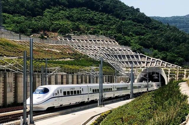 甬两条线路入选高铁旅游线路 畅游长三角有了新选择