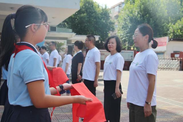 慈溪开展常山助学助教活动 实现两地协作感情升温