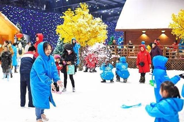 北仑优质旅游项目建设如火如荼 吸引众多游客来游玩