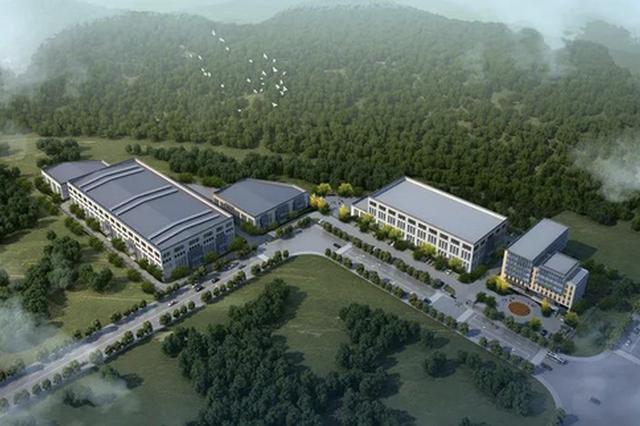 宁波大型铝合金项目落户柴桥 完善中国半导体产业链