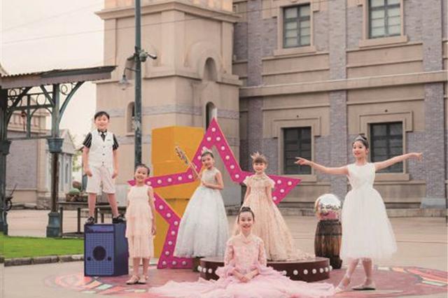 中国海影城国潮嘉年华十一盛大启幕 感受国潮的魅力