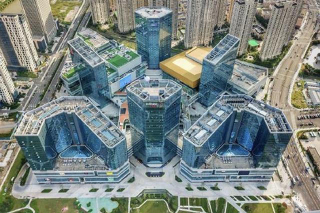 北仑影秀城上榜浙休养基地名单 宁波市共上榜11家