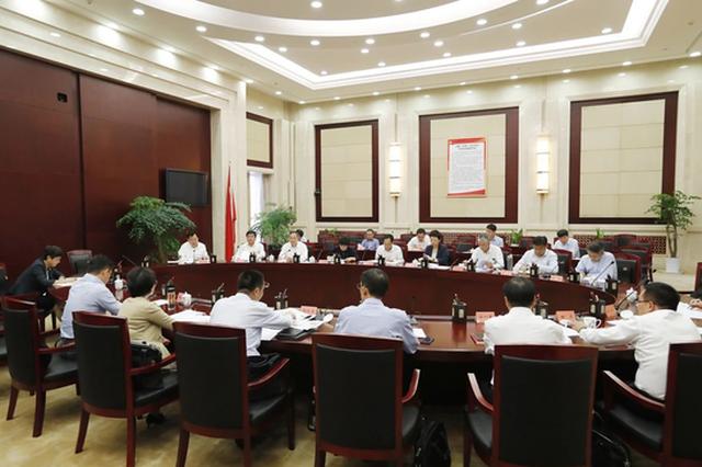 宁波市长主持召开市委专题会 出招保护河姆渡文化