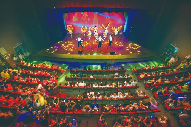 象山爵溪第34届文化艺术节开幕 全维度呈现爵溪故事