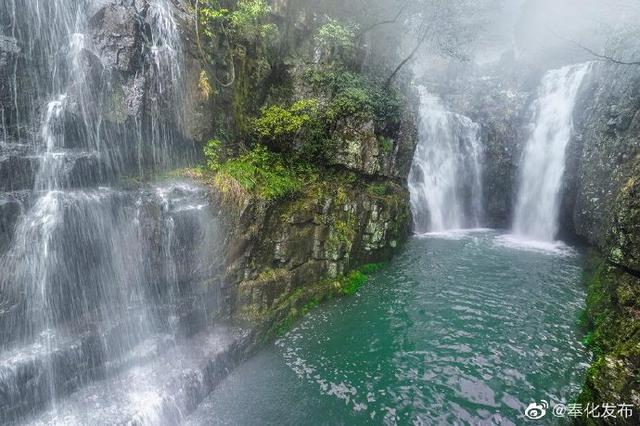 奉化开通雪窦山至普陀山旅游专线 促进文化旅游合作