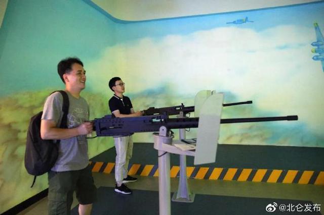 北仑港博庆祝建馆6周年纪念日 本周五和周六免费开放