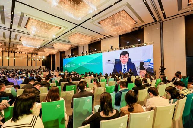宁波举办首届东钱湖教育论坛 开启疫情下教育大讨论