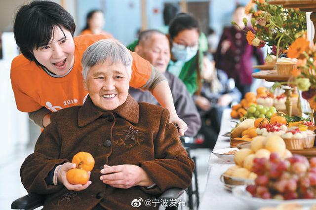 宁波百岁老人有399位 年龄最长的一位男性已108.5岁