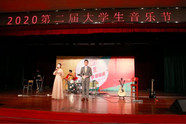 宁波6强出炉!第二届大学生音乐节分组晋级赛落幕!