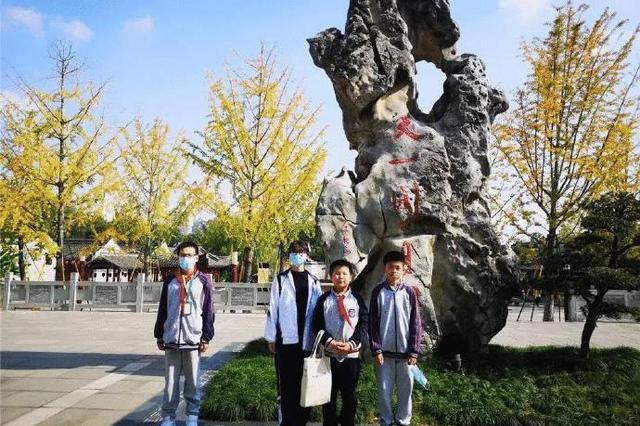 北仑学子机器人竞赛获佳绩 万楚同学获高中组省冠军