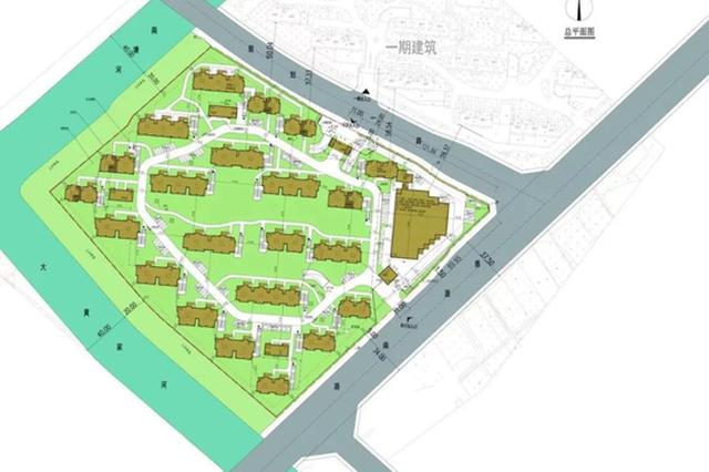 海曙公示黄隘村改造方案 公示时间为11月12日至21日
