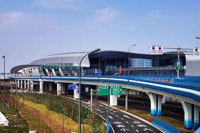 宁波栎社国际机场远期规划图公布 引入轨道交通6号线