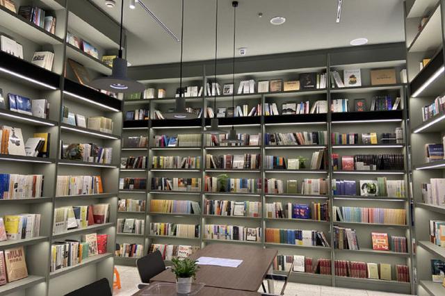 象山梅园社区创建亲子阅读基地 推广全民阅读行动