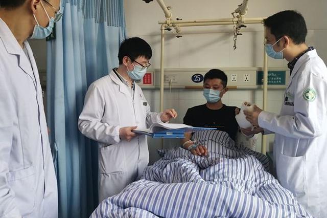 象山医共体建设惠基层 西周分院解决群众就医难问题
