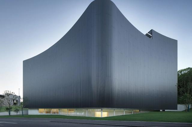 宁波首家艺术教育博物馆开馆 打造社会美育实践基地