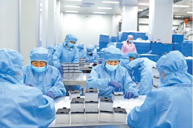 宁波云腾电气有限公司成功转型 订单排到明年5月份