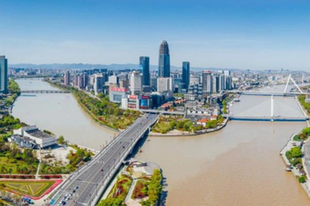 宁波发布大运河宁波段沿线景点 挖掘值得游玩的地方
