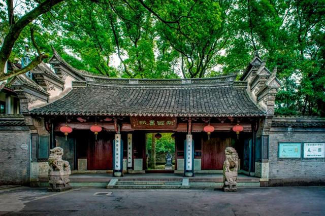 海曙天一阁入选国家一级博物馆 为国家5A级旅游景区