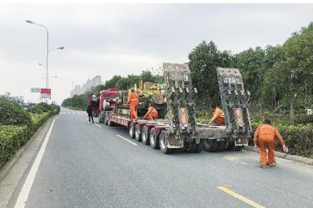 慈溪启动中横线快速路地质勘察 预计今年可开工建设