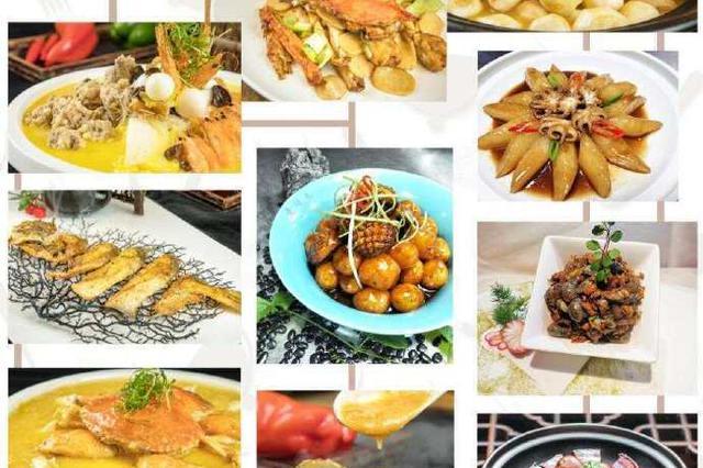 北仑推选新十大碗美食 助力北仑美食更广泛地传播