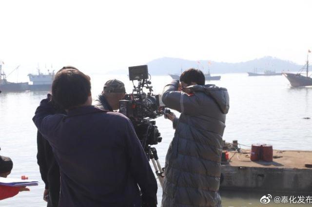 《大国飞天》在奉化取景拍摄 展现北斗卫星导航作用