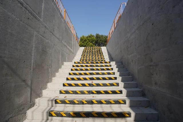 宁波月湖南北贯通工程通过验收 地下通道预计5月建成