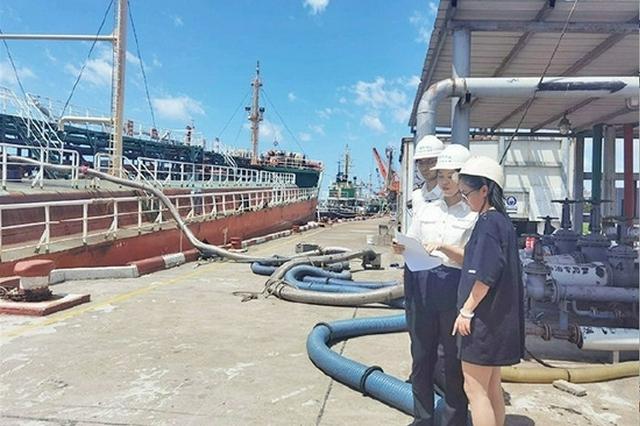 北仑海关主动服务 为自贸试验区宁波片区发展添翼
