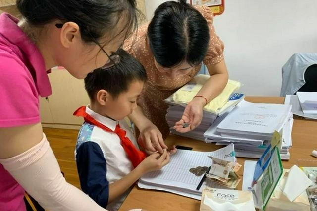 共募款943万余元 宁波市本级慈善一日捐活动顺利结束