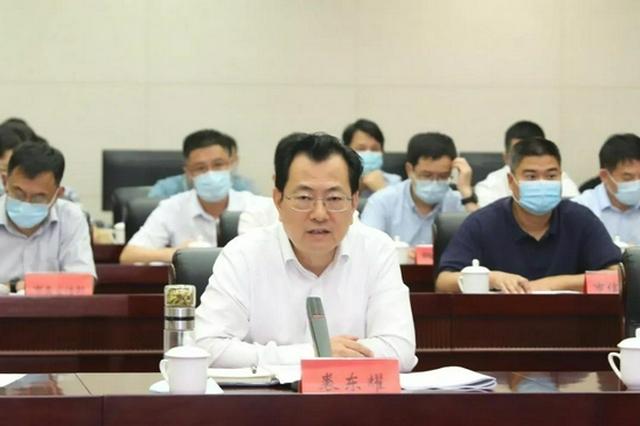 宁波部署疫情防控工作 筑牢防输入防扩散安全防线