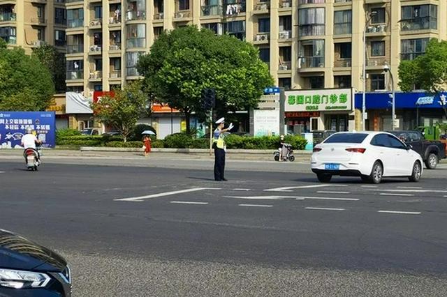 宁波交警发布中秋小长假出行提醒 注意这些路段易堵