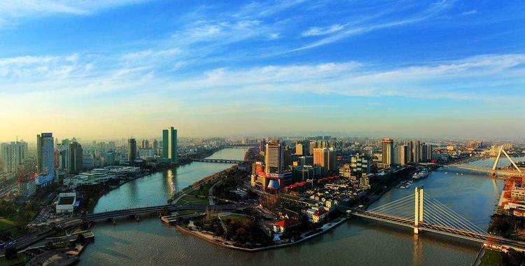 宁波改革开放40周年