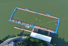 省第七届运动休闲旅游节9月即将揭幕