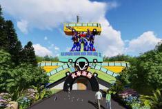 宁波要有火车主题公园了