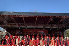 2019海外弥勒文化节在意大利举行