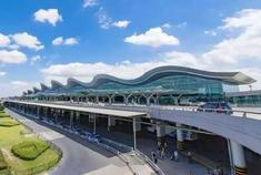 宁波南站至萧山机场班线时间调整