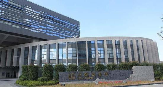 2021年6月1日开始 北仑区图书馆开放时间将有所调整