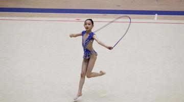 十岁宁波小囡获全国赛冠军