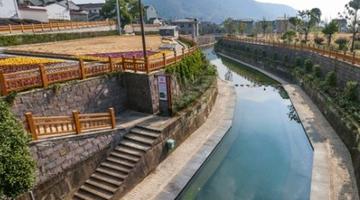 宁波30个水美村庄出炉