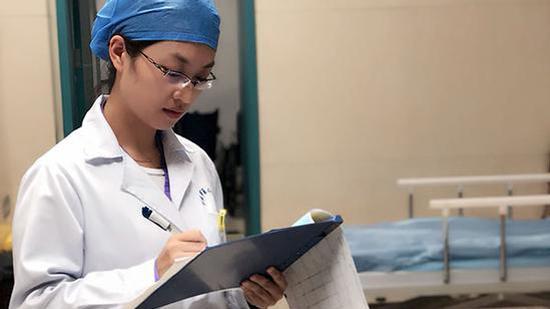 宁波医生讲述急诊室故事:每天上演悲欢离合