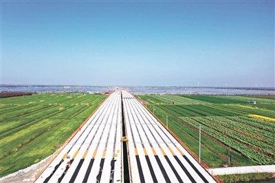 宁波交通运输局4月12日发布一季度交通建设投资报表