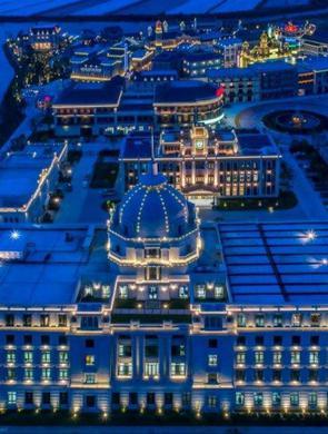 宁波新桥影视旅游建设新规划